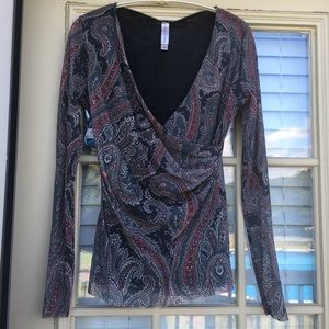 Tops - Casual Business Top